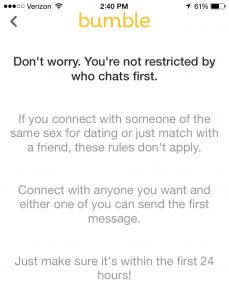 gay online dating first message gay datování, co dělám špatně