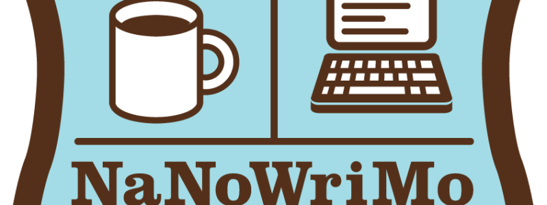 I've Always Wanted to Try NaNoWriMo…