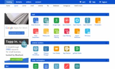 Migrate a WordPress.com Blog to Self-Hosting