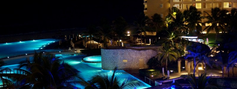 A Review of My Short Stay at the Westin Lagunamar in Cancun