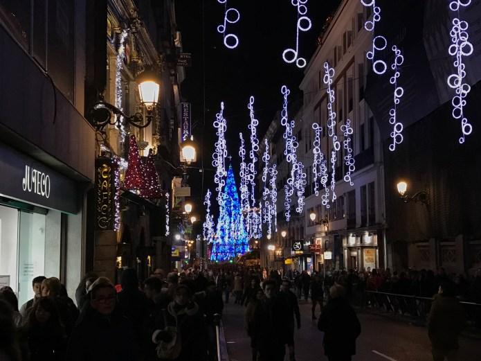 Street Photography Madrid