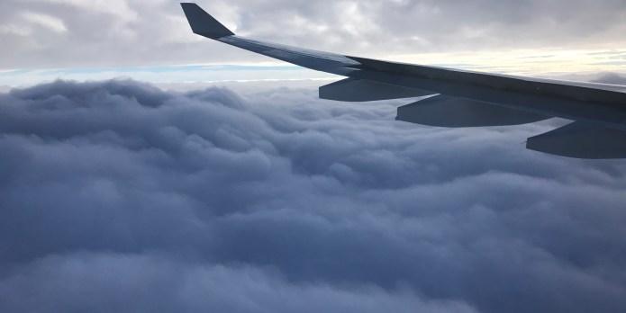 travel blog home
