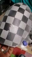 Sabine Wren build checkerboard