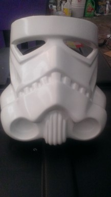 face build stormtrooper