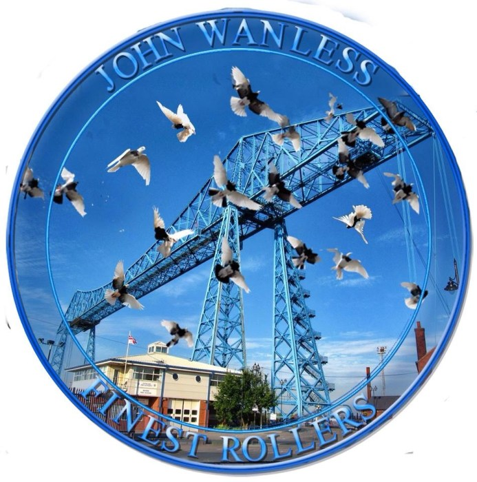 John's Loft Logo