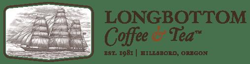 Longbottom coffee logo