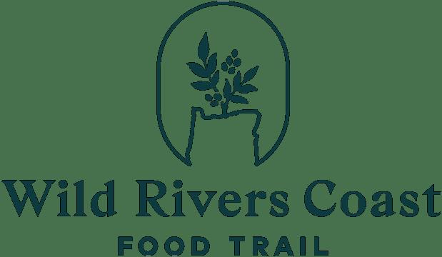 Wild Rivers Coast logo