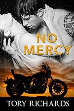 No Mercy by Tory Richards
