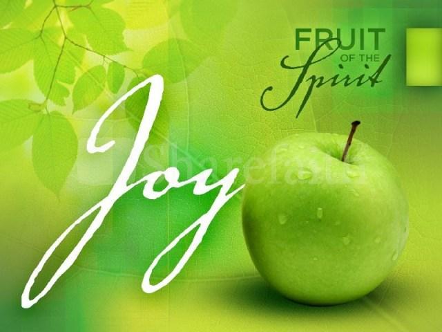 Serving God with Joy