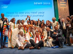 New Partnership To Celebrate Social Enterprise World Forum