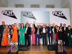 Last chance to vote for charity film of the year