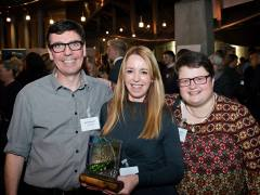 Successful social enterprises scoop Scottish awards