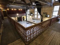 Islington chapel receives £37,500 pledge