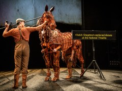 Subtitled shows bring theatre alive for hard of hearing