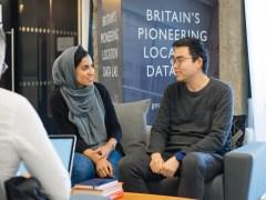 Programme to help start-ups returns