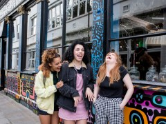 Youth sexual health charity receives £200,000 investment