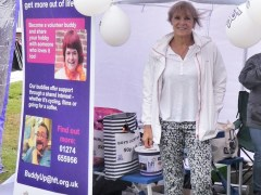 Volunteer impact marked in week long celebration