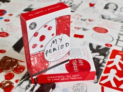 Period pack set to help conversations