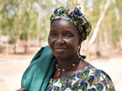 Soapmaking collective empowering women in Mali