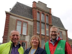 Community group to reopen Edinburgh enterprise hub