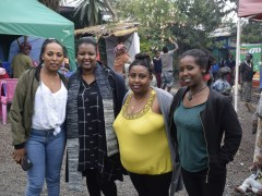 8,000 women recruited to tackle poverty