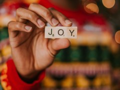 Consumers able to give joy this Christmas