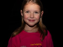 Superstar Lyra releases Christmas single to help find brain tumour cure