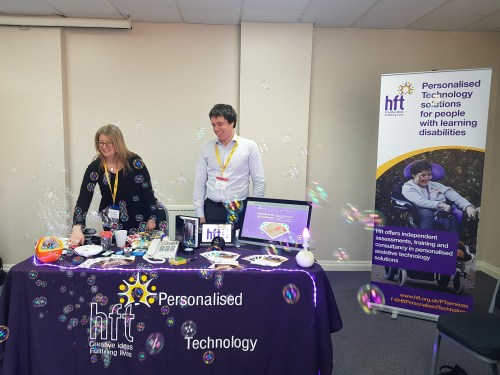 Charity explores use of tech in social care provision