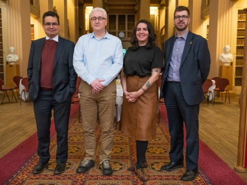 Social ventures powered up with £600,000 of investment