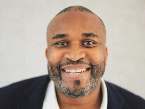 Entrepreneur announces event to empower young black men
