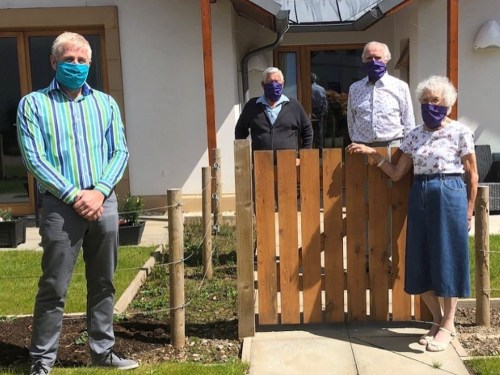 Businesses urged to provide masks to most in need