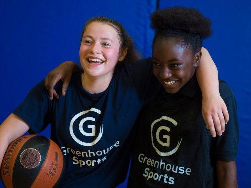 Campaign launched to support kids back into sport
