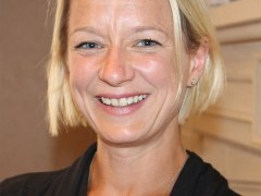 New CEO appointed at cancer charity