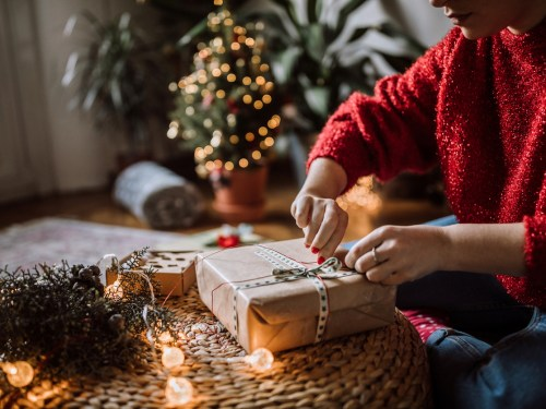 Last minute gifts that give back revealed