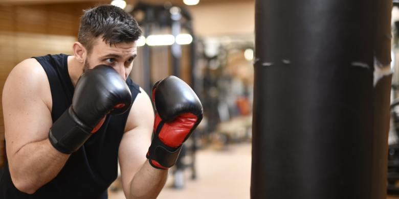 Having a boxer's mindset could help budding business owners