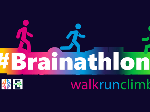 First ever Brainathlon raises £57,000