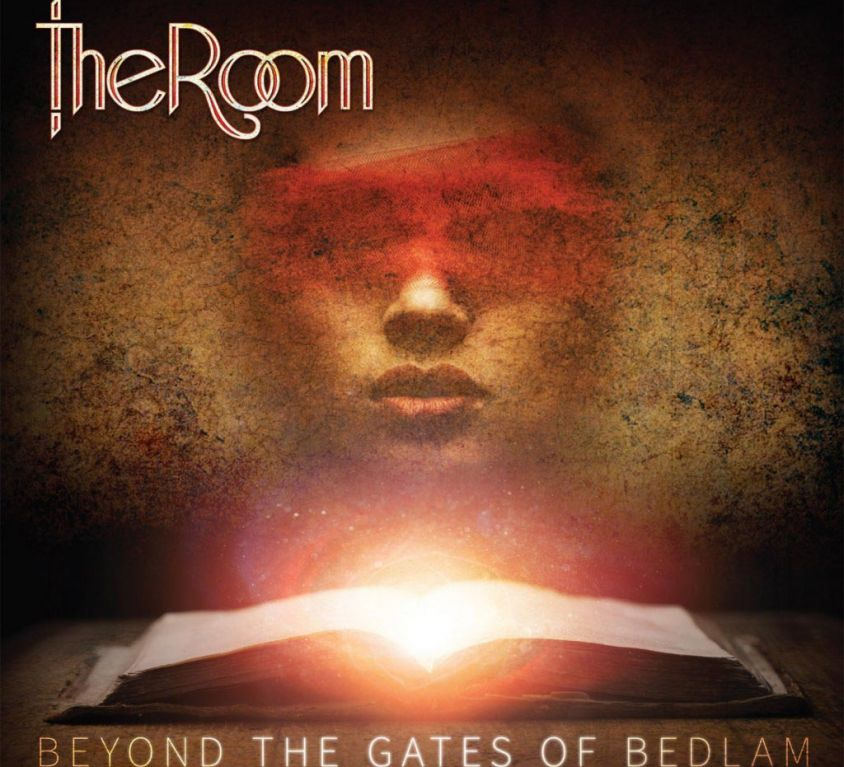 Beyond the gates of Bedlam (CD)