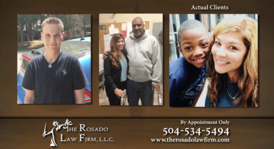 The Rosado Law Firm, LLC