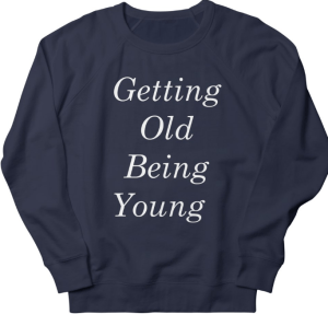 being-young
