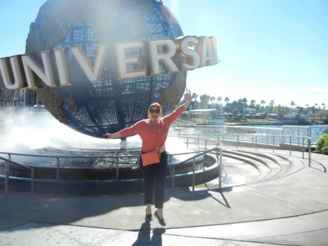 Universal Studios Orlando | The Rose Table