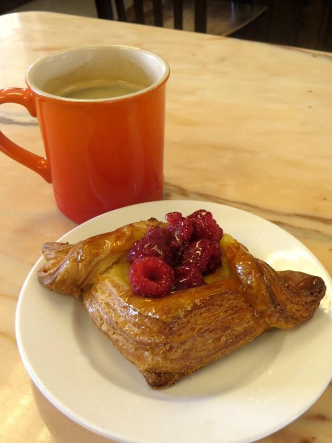 Blackbird Bakery in Pembeton | The Rose Table
