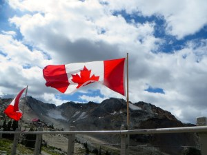 Whistler, British Columbia | The Rose Table