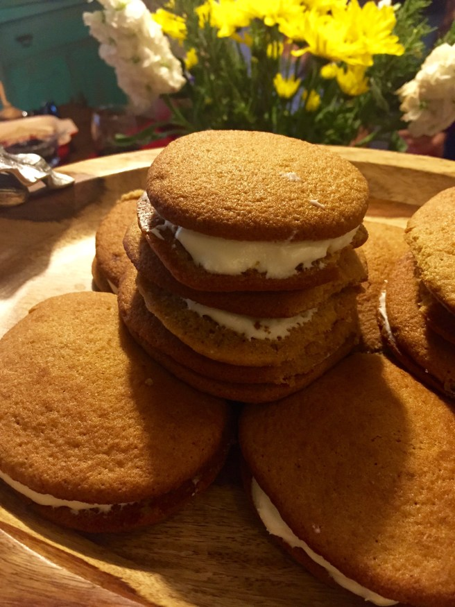 Fiori di Sicilia Whoopie Pies | The Rose Table