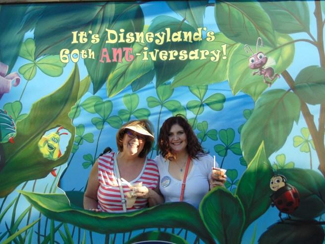 Disney's California Adventure Disneyland 60 Travel Tips | The Rose Table