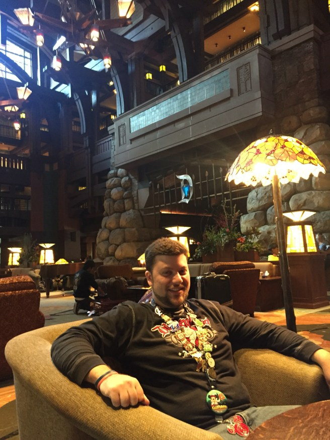 Grand Californian Review | the Rose Table