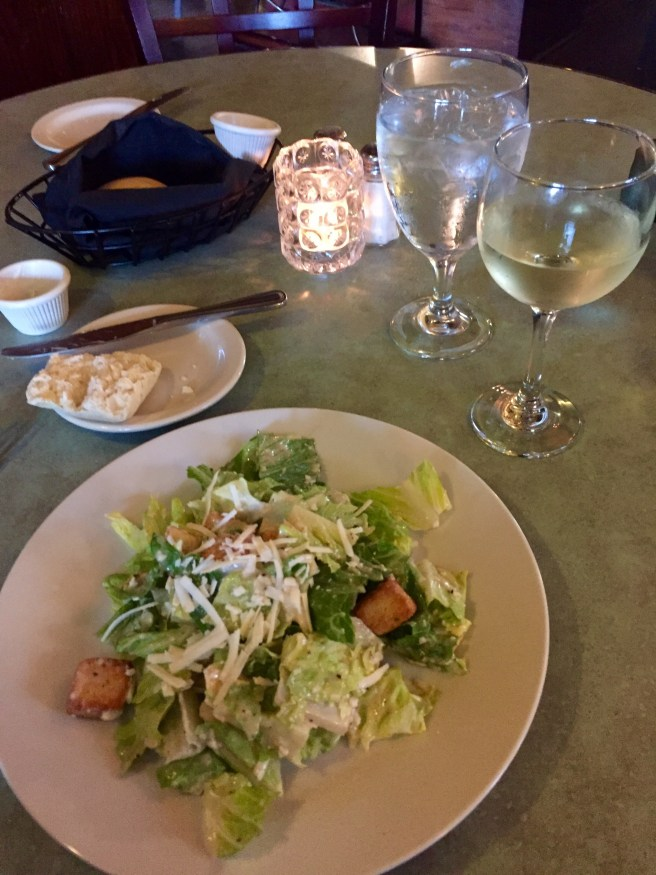 Riverhouse Grill Glen Rose TX Review | The Rose Table