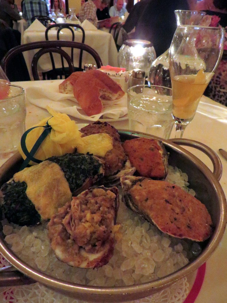 Arnaud's Jazz Bistro New Orleans Review | The Rose Table
