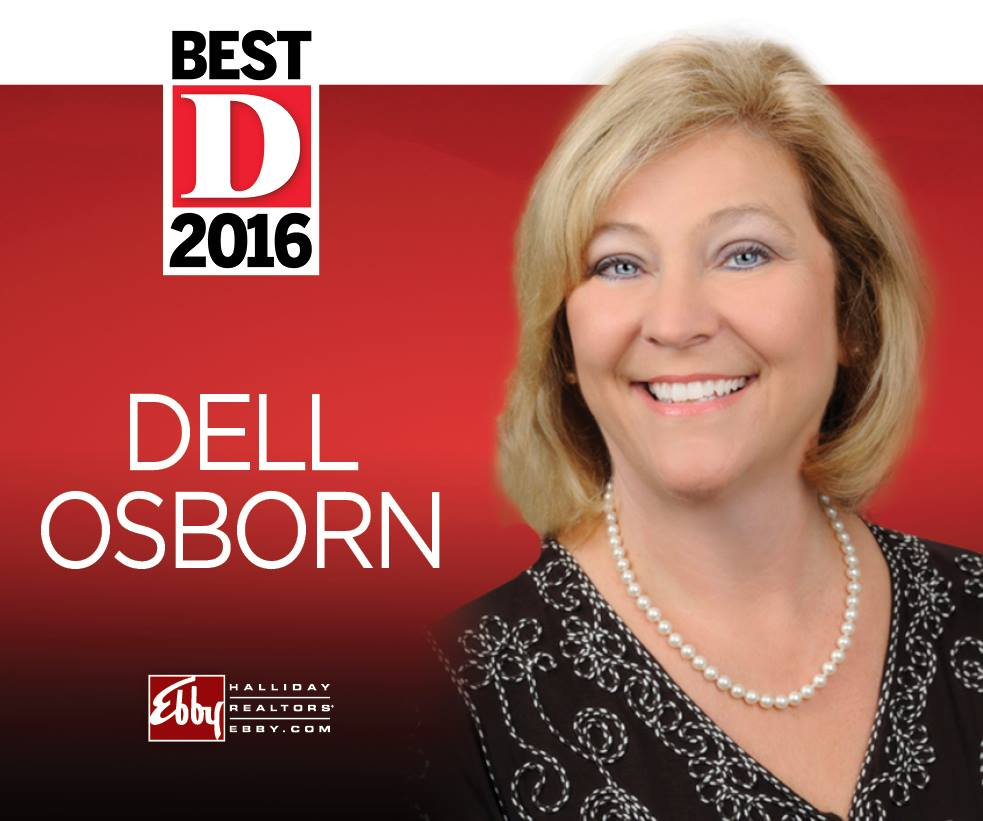 Best Realtor in DFW | The Rose Table
