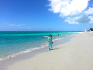 Best Hotel on Grace Bay Beach Turks and Caicos | The Rose Table