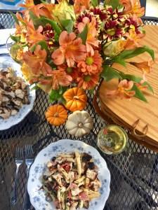 Italian Pasta Salad | The Rose Table